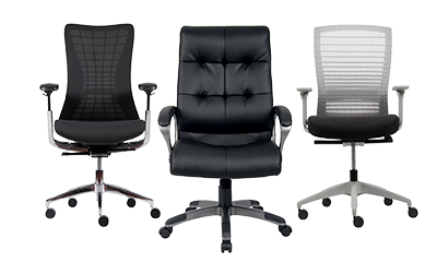 Excellent Ergonomic Office Chairs Office Chairs Office Seating Download Free Architecture Designs Salvmadebymaigaardcom